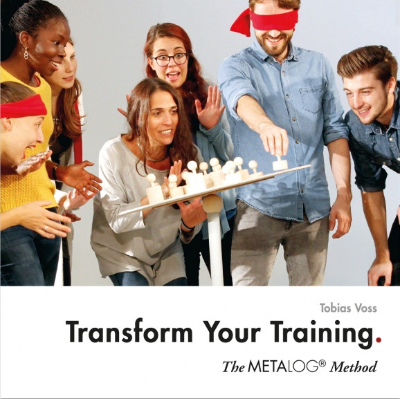 Transform your Training - The Metalog Method - Book